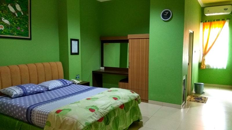 Fasilitas Hotel Grand Anugrah Kota Kendal