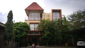 Alamat Hotel Grand Anugrah Kendal