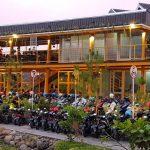Ini Alamat Kafe Kopi Senthet Kampoeng Rider