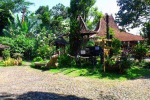 Daftar Tempat Wisata Budaya di Kota Kendal