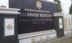 Daftar Nama Desa di Kecamatan Brangsong Kabupaten Kendal