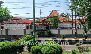 Profil Kecamatan Kendal Kabupaten Kota Kendal Provinsi Jawa Tengah