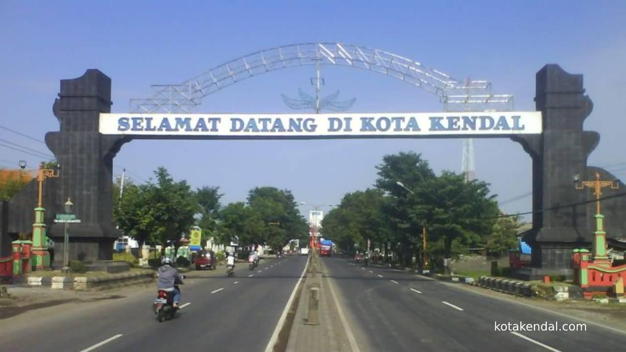 Daftar Kecamatan di Kota Kendal Kabupaten Kendal Jawa Tengah