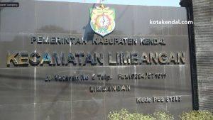 Alamat Kantor Kecamatan Limbangan Kabupaten Kota Kendal