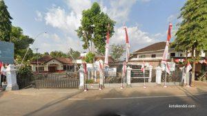 Alamat Kantor Kecamatan Pageruyung Kendal Jawa Tengah