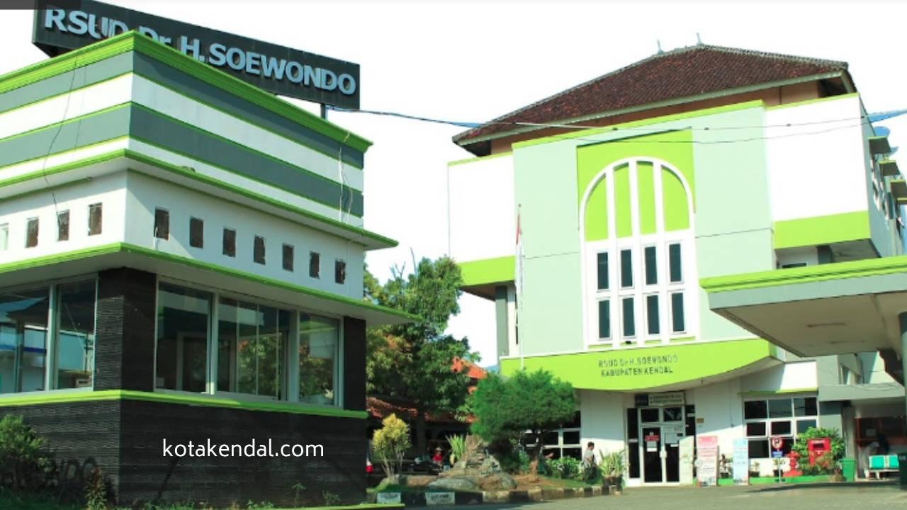 Daftar Rumah Sakit Rujukan Covid 19 di Kabupaten Kota Kendal Jawa Tengah
