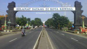 Sekilas Cerita Tentang Sejarah Kota Kendal Jawa Tengah